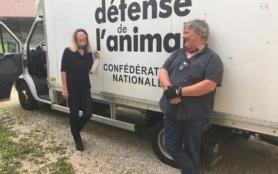 Confédération Nationale Défense de l'Animal