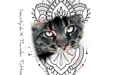 Des tattoos pour nos animaux